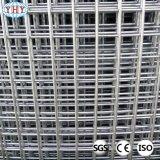 La mesure lourde 100X100 a galvanisé les panneaux soudés de treillis métallique pour le renfort concret