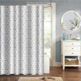 Libre de moho baño mayorista impermeable con cortinas de ducha personalizada