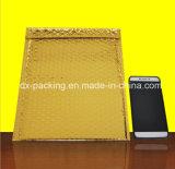 Punkt-wasserdichter Kleid-Verpackungs-Beutel Kleidungs-Eilzustellung-Logistik-des verpackenumschlag-Luftblasen-Beutels