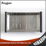 高品質OEMのステンレス鋼の台所金網のバスケット