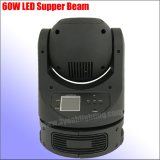 Indicatore luminoso del fascio del fascio Light/60W RGBW 4in1 LED del LED