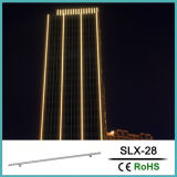 10,5W LED IP65 Luz linear para o Exterior