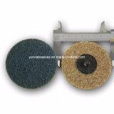 El precio barato de alta calidad Non-Woven personalizado Nylon ruedas de pulido de metal y madera