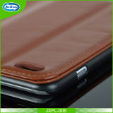 New Product mobile Phone Accessories Picture Slot Card Slot PU Leather Case for iPhone6/6plus