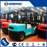 Heli Marken-Gabelstapler Cpcd50-M2 5 Tonnen-manueller hydraulischer Gabelstapler