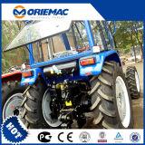 高品質のLutongの小屋Lt1304が付いている大きく安い農場トラクター