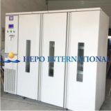 Control inteligente de temperatura y humedad constantes incubadora
