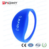 Piscine bracelet RFID NFC Silicone programmable
