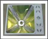 315W/630W светильник/8 футов провода