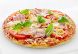 La pizza de ligne de production (ZMC-309M)