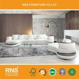 Sofà di ricreazione lussuoso del salone di alta qualità D105