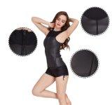 Material de penas 2mm mergulho adequados para mulher&Sportswear
