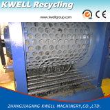 Plastikzerkleinerungsmaschine-/großer Durchmesser-Plastikrohr-Reißwolf mit Zerkleinerungsmaschine