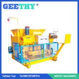 Legenblock des Ei-Qmy6-25, der Maschine für Verkauf herstellt