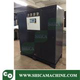 Tipo quente tipo de refrigeração ar refrigerador do parafuso da venda de água