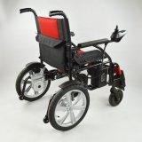 電力の車椅子を折るTew005Dの障害がある製品の安いライト