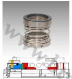 Le joint circulaire Mechaical scelle (BT97) 2