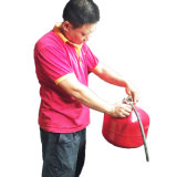 Hoher Leistungsfähigkeits-Feuerbekämpfung-Topsale verschobener Superfine trockener Puder-Löscher