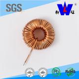 Inducteur toroïdal électronique de bobine de volet d'air de pouvoir