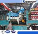 De Machine van de Mijnbouw van de Hoge Efficiency van het Merk van Lzzg voor Zand Recycling&Dewatering