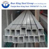 La norma ASTM A500 Gr. Tubo de acero cuadrado B para la estructura de acero