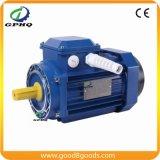 Motores de inducción del ms 0.75kw de Gphq