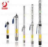 Liyuan sumergibles de pozo profundo bombas de agua en el sistema de refrigeración