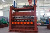 6 Nivellerende Machine die van de Nivelleerder van Leveler van de Nauwkeurigheid van de rij de Hoge Machine rechtmaken