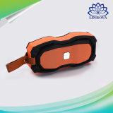 Nieuwe van het Ontwerp Draadloze Stereo Luide Draagbare MiniSpreker Bluetooth Van verschillende media