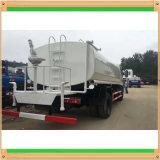 Tipo esportazione di Dongfeng 4X2 al camion di autocisterna di trasporto del combustibile dell'Algeria