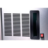 90kg/24h Air-Cooled Ice maker con CE