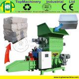 Compresor especial del EPP de la fabricación EPS EPE de Plastic Recycling Company