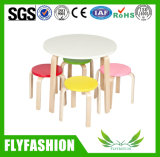 Vector de plegamiento del diseño de los muebles del bebé y escritorio (SF-38C)