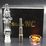 de Waterpijpen van het Glas van de Uitrusting van de Collector van de Nectar van de Vogel van de Honing van 10mm 14mm