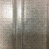 Perfil de canal Pultruded de fibra de vidro, PRFV Canal U para a Plataforma