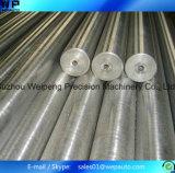 Trempée par induction Chrome Ck45 Barres rondes en acier