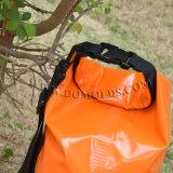 屋外のキャンプの防水旅行乾燥した袋