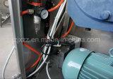 Granulador de oscilação para o pó molhado