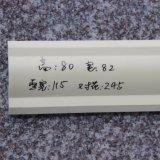 Precio de fábrica tallado poliuretano del panel de los moldeados de la cornisa de la PU Hn-8029
