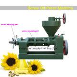 Halb automatische Schrauben-Ölpresse-Ölmühle-Maschine (AW6Y)