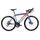 Bici di corsa di strada della lega di alluminio dell'OEM 16-Speed della fabbrica della bicicletta della Cina