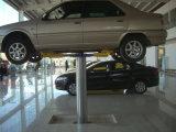 Один подъем автомобиля подъема автомобиля Lifter одиночного столба столба автоматический с воздушной мощью