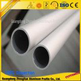 6000 Serien-Legierungs-Gefäß-Aluminiumgefäß-ovales Aluminiumgefäß