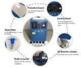 Fabricación industrial del tratamiento térmico de inducción de China para la fusión del metal de la plata del oro