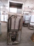 Wasmachine van de Schotel van de hoge Capaciteit de Commerciële Automatische voor de Schotels van de Was