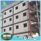 壁のための100mmの建築材料EPSのセメントサンドイッチパネルか屋根または床