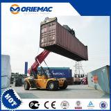 Prezzo Port dell'impilatore di estensione del contenitore di Sany Oriemac Xcs45 45t