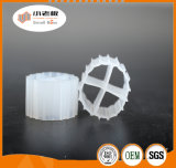 PVC en plastique flottant biologique de la suspension de l'emballage