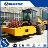 Oriemac 26トンの単一のドラム機械道ローラーXs262j