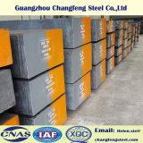 Plaque en acier 1.2083/420/SUS420J2/4Cr13 d'usure de la corrosion de moulage en plastique élevé de résistance